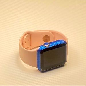 Watch Wrap/Screen Cover/360 protection Apple Watch